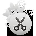 вырезать - бесплатный icon #194423