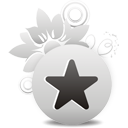 Star - icon gratuit(e) #194453