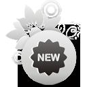 New - Free icon #194483