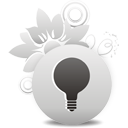 Light Bulb - icon gratuit #194493