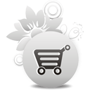 Shopping Cart - icon gratuit #194523