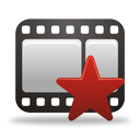 Favorite Film - Free icon #194543