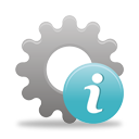 informations sur le processus - Free icon #194563