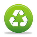 Recycle - icon gratuit #194583