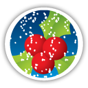 Merry Christmas Mistletoe - icon gratuit #194643