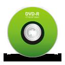 DVD - Kostenloses icon #194893