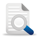 Search Page - icon gratuit #194983