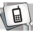 teléfono móvil - icon #195043 gratis