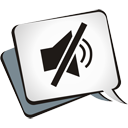 Sound Off - icon #195053 gratis