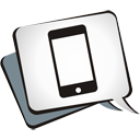 iPhone - Free icon #195093