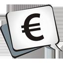Euro - Kostenloses icon #195103