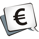 Euro - бесплатный icon #195103