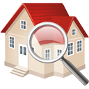 Home Search - icon #195403 gratis