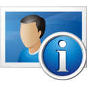 Image Info - Free icon #195423