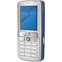Mobile Phone - Free icon #195483
