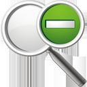 Busca remover - Free icon #195663