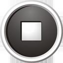Stop - Kostenloses icon #195693