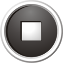 Stop - icon #195693 gratis
