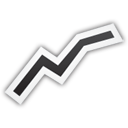 Chart - Kostenloses icon #195793
