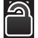 Unlock - Free icon #195813