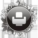impresora - icon #195873 gratis