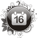 Calendar - Kostenloses icon #195883