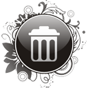 Trash - icon gratuit #195903