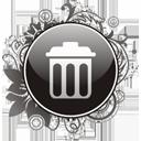 poubelle - icon gratuit #195903