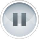 Pause - icon gratuit #196063