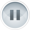 Pause - бесплатный icon #196063