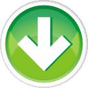 abajo - icon #196193 gratis