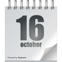 Calendar Date - icon gratuit #196313