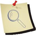 Recherche de zoom - icon gratuit #196333