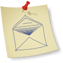 Email - Free icon #196363
