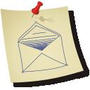 Correo electrónico - icon #196363 gratis