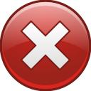 Delete - icon gratuit(e) #196413