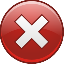 Delete - icon #196413 gratis
