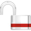 Bloquear apagado - icon #196583 gratis