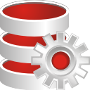 Database Process - icon gratuit #196603