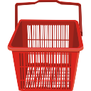 Shopping Cart - Kostenloses icon #196693