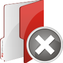Folder Remove - icon #196713 gratis