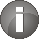 Info - Kostenloses icon #196863