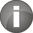 Info - icon gratuit #196863