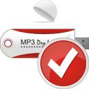 USB-Stick akzeptieren - Kostenloses icon #196993
