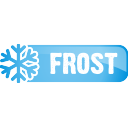 Frost Button - icon gratuit #197103