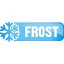 Frost Button - бесплатный icon #197103