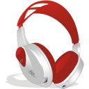 Wireless Headset - icon #197133 gratis