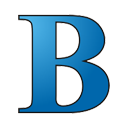 Bold - icon gratuit #197283