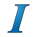 Italic - icon gratuit #197313