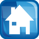 Home - icon #197343 gratis
